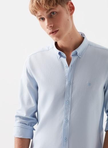 Mavi Gömlek Mavi